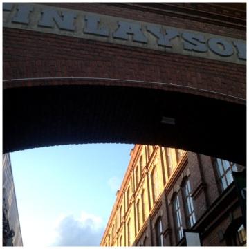 Finlayson, Tampere