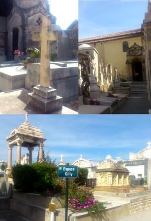 cimiez cemetery