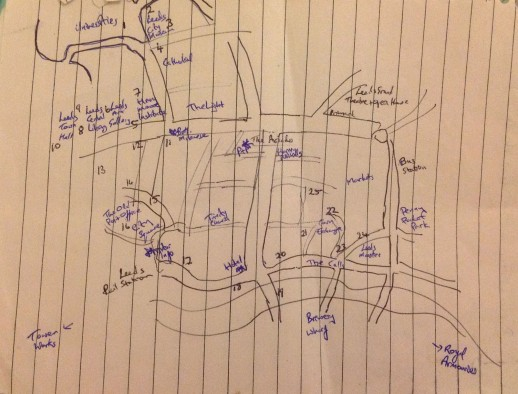leeds map