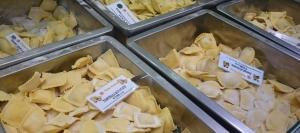 Produce at Mercato Centrale
