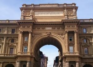 Piazza de la Reppubblica